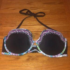 VICTORIAS SECRET bikini top